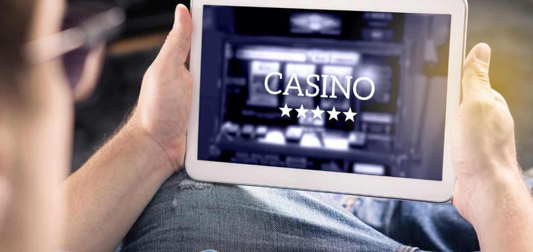 Top 10 Casino Games