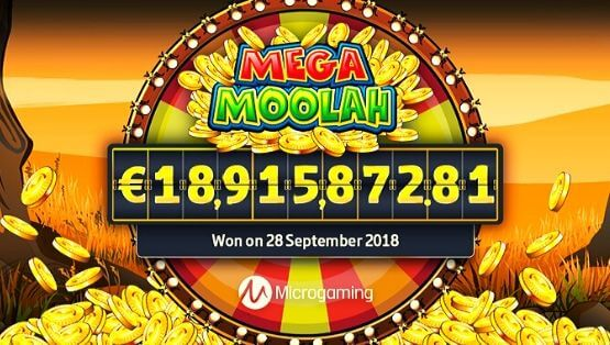 Mega Moolah Jackpot & the World Record