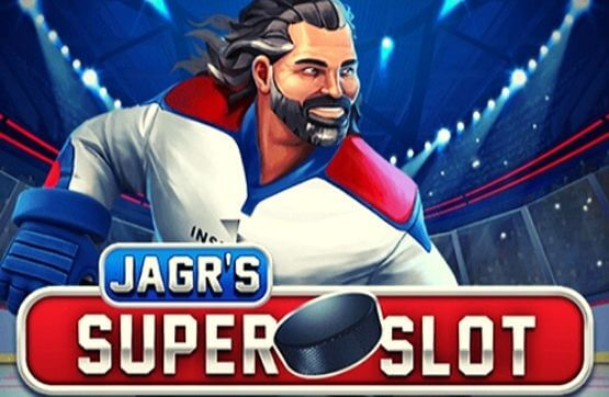 Jagr's Super Slot Review