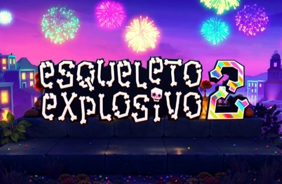 Esqueleto Explosivo 2 Slot Review
